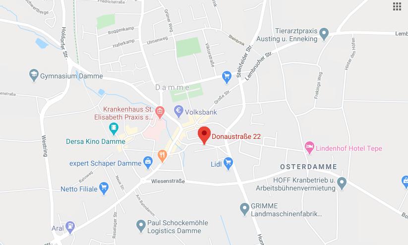 Adresse_Yogaräume
